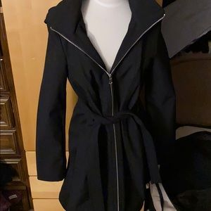 Liz Claiborne outerwear blacker jacket size m